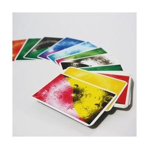 MRC 색채분석카드