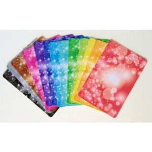 색채심리분석 53장 카드